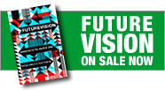 Futurevision by Richard Watson and Oliver Freeman